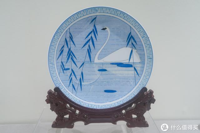 你只知道青花瓷?赏过醴陵釉下五彩瓷,就会知道什么是国瓷瑰宝