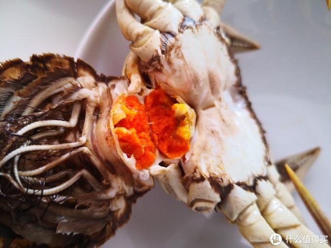气温进入零下,寒风瑟瑟过了季的12月河蟹还香不香?