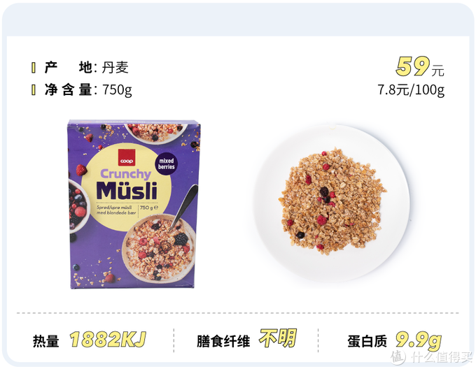明星同款、博主推荐、热门网红麦片,真的好吃吗?