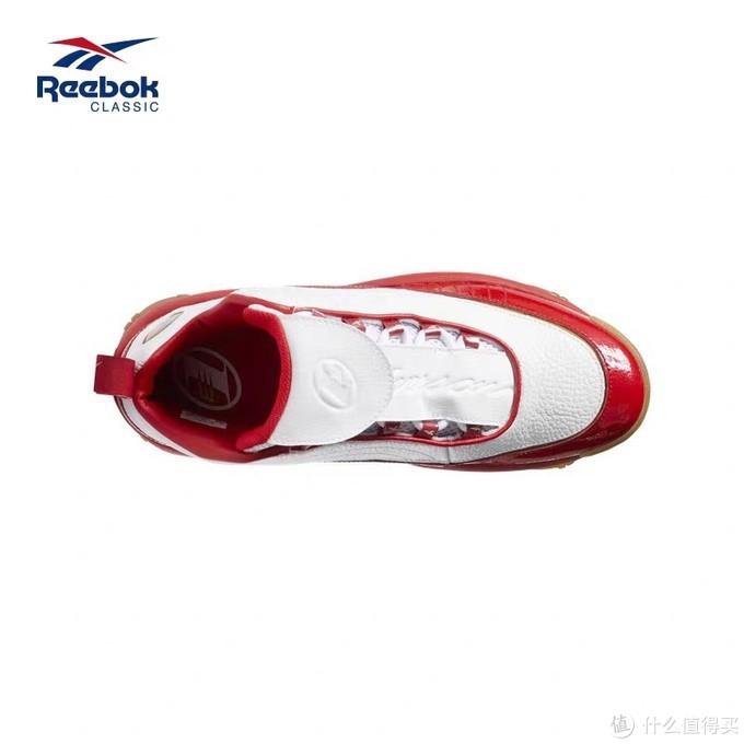 那些值得买的复刻球鞋(Reebok篇)