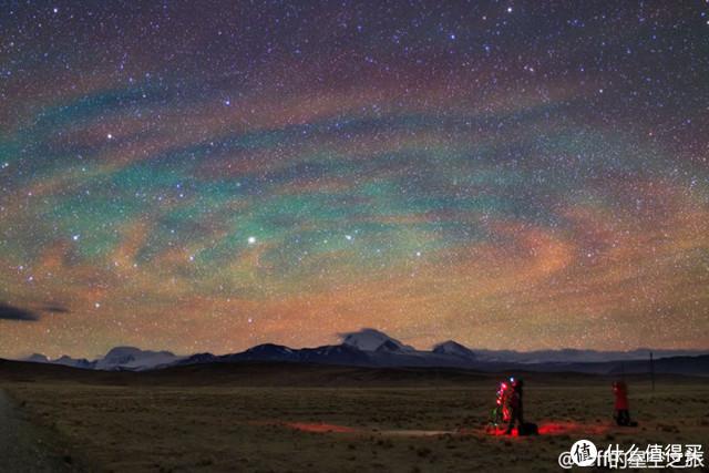 夜袭木格措,一窥高原明珠的璀璨夜空