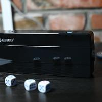 ORICO 7口集线器怎么样好不好(USB接口)