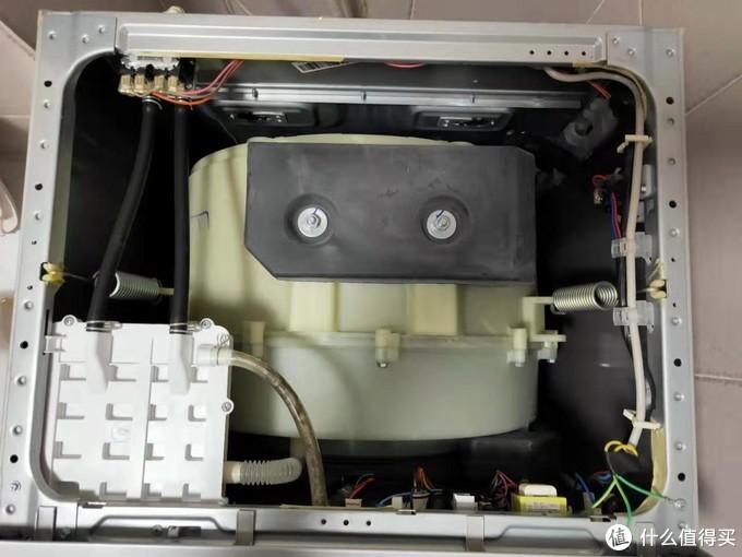 自己动手,健身健脑——三洋洗衣机水位故障维修小记
