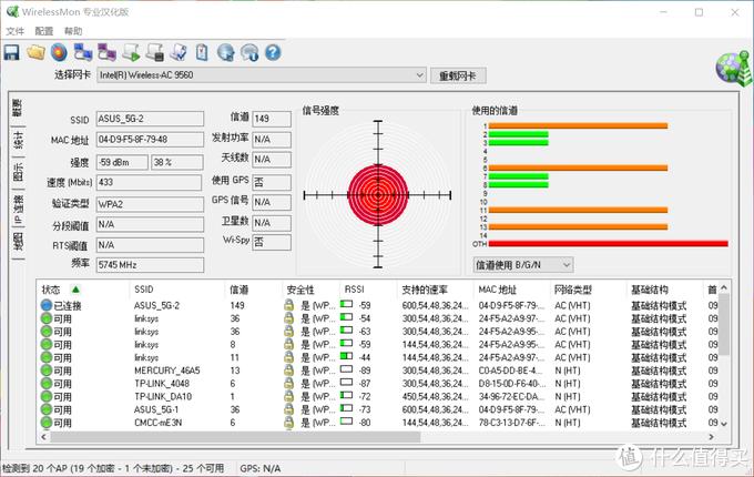 年未家庭网络升级计划:华硕ROG GT-AC5300路由器组网实战