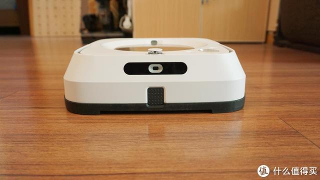 除了偏贵点,满身的优点,解放双手彻底清洁,iRobot Braava jet m6擦地机器人体验