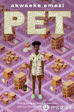 书单|《纽约时报》2019年最佳童书,25本书上榜,绘本、青少年读本全包括