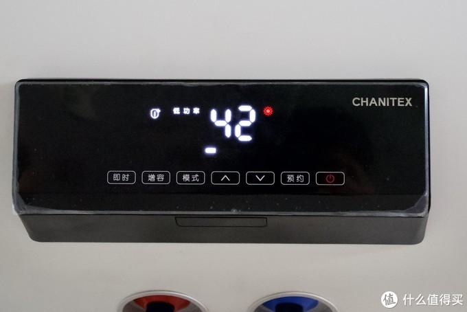 """够""""胆""""才是真的强,佳尼特智能电热水器开箱评测"""