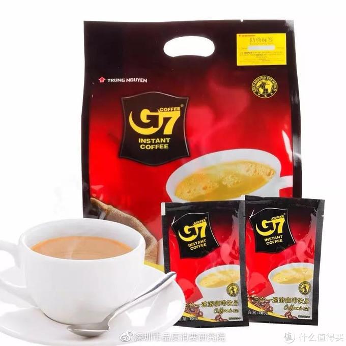 你还喝网红咖啡吗?印尼网红咖啡G7因霉菌超标未准入境