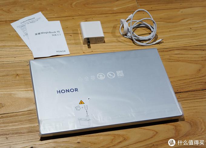 4000以内大屏高配置全都要荣耀MagicBook 15锐龙版体验