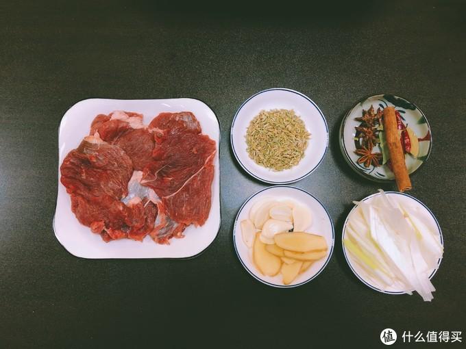 网购宁夏盐池滩羊肉评测之瞒着老板在公司吃肉喝汤