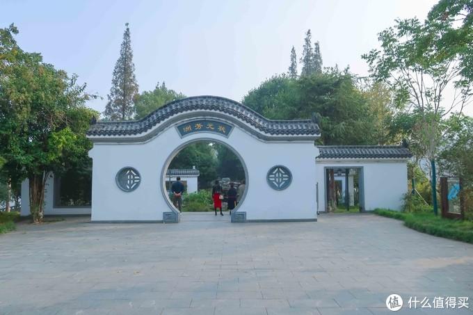 走湘东第一桥,在状元洲,听醴陵老乡吟唱火遍当地的《思情鬼歌》