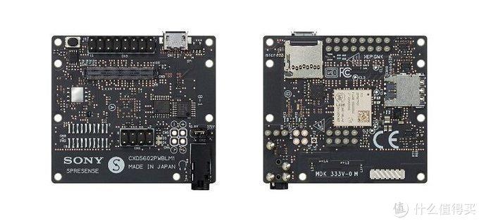 耕耘智能硬件开发市场:SONY 索尼 推出 新Spresense开发板