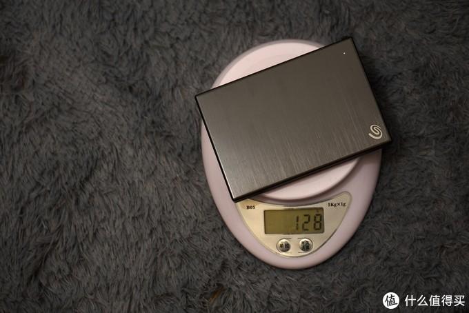 128g重量比手机还轻