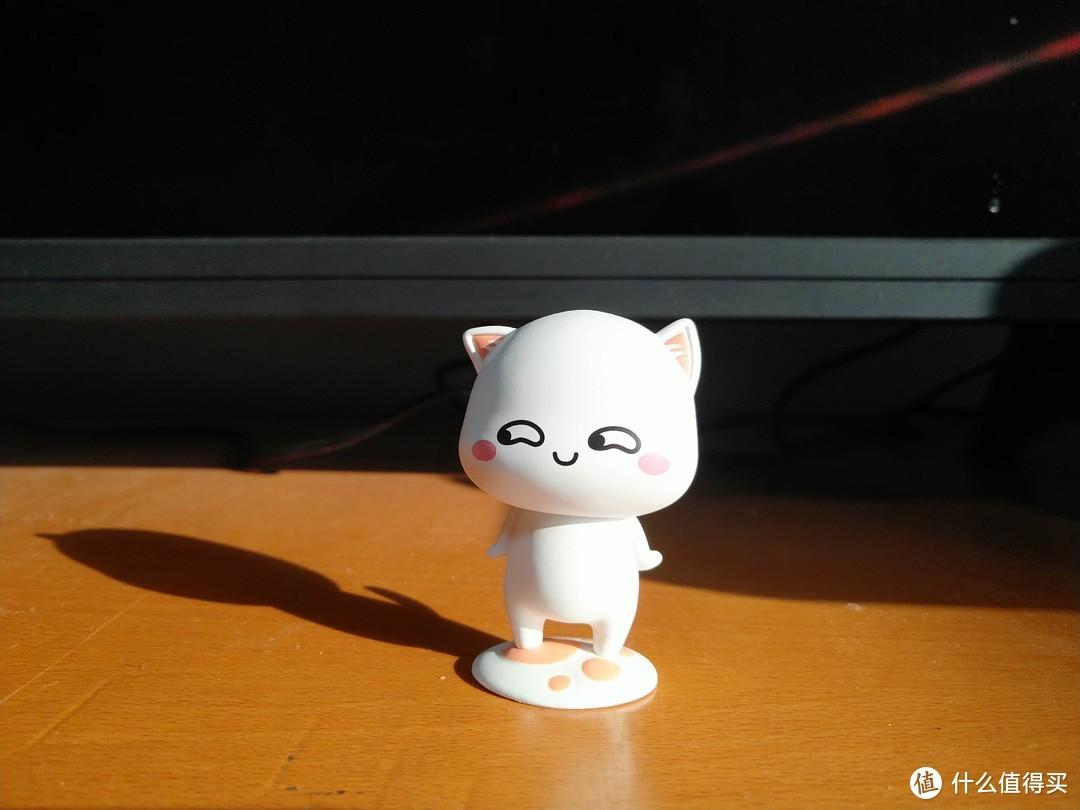 天气冷不要紧,让他们萌化你!-MI TAO CAT 盲盒评测