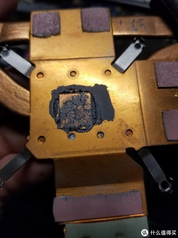无聊的散热改装到底有没有效?—折腾戴尔G3的那些日子