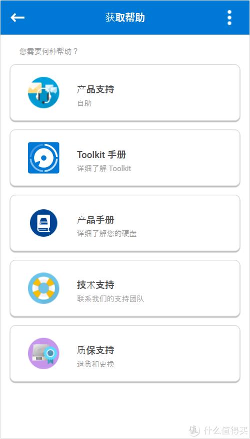 toolkit里面还带有各种手册与支持,方便排查故障。