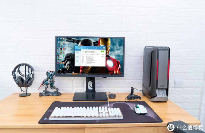 不会DIY迷你型游戏主机?iGame已安排好,水冷、神U加独显