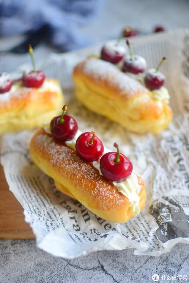 面包好吃的秘密就是加它,金黄柔软特好吃,孩子一口气能吃好几个