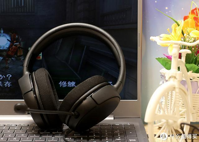 经典设计定位清晰,赛睿寒冰RAW游戏耳机