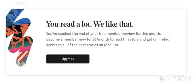 一个神奇的书签,跳过Medium、纽约时报等阅读限制