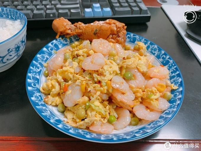 减肥50斤壮汉的五分钟快手午餐