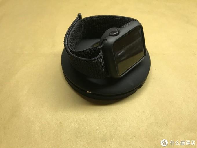 给我支棱起来--apple watch充电器支架