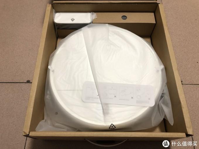 小米扫拖机器人1C使用评测