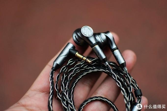 BGVP DX5耳塞式金属平头HIFI耳机套装