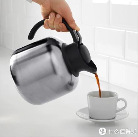 冬天那么冷,家用水壶怎么选?