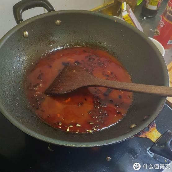 牛肉两吃:牛肉馅饼配水煮牛肉
