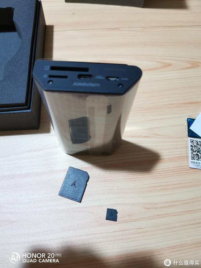 艾利和 Astell&amp KANN 64G 便携HIFI DAP开箱以及使用心得