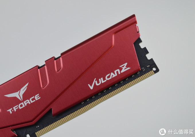 超频强劲,价位美丽:十铨VULCAN Z 火神 DDR4 3000套条开箱体验