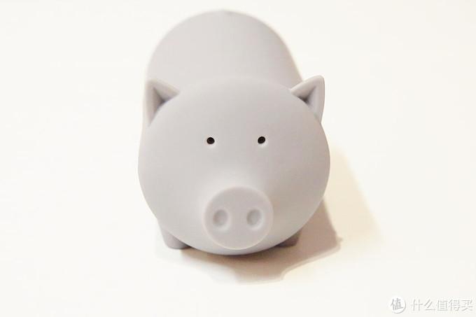 猪年最萌书桌小摆件——奥睿科小猪读卡集线器分享