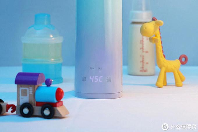 拒绝冷餐凉水,一杯4用度寒冬,等等便携电热杯上手快评
