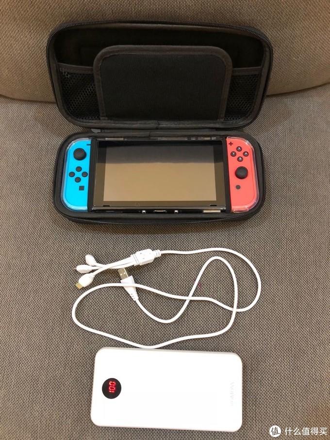 入门进阶攻略大全:任天堂Switch游戏机周边配件、游戏购买指南