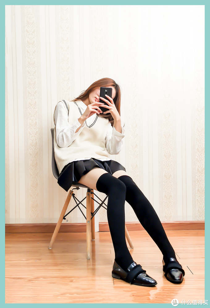 怎么穿丝袜才能显腿长?实穿分享告诉你答案!