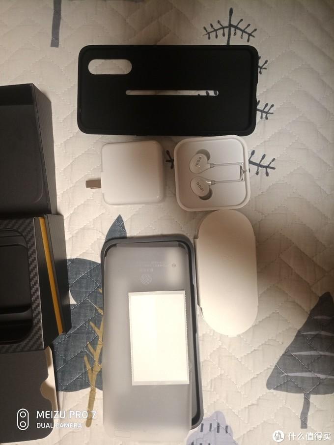是什么让我放弃了iPhone7P,转而购入步步高手机!