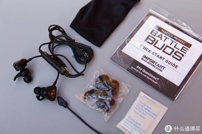 物理外挂-听声辨位,Battle Buds吃鸡专用耳机,电竞玩家的秘密