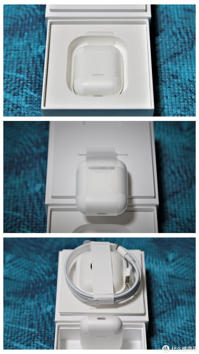 蓝牙耳机的无线进化:AirPods2
