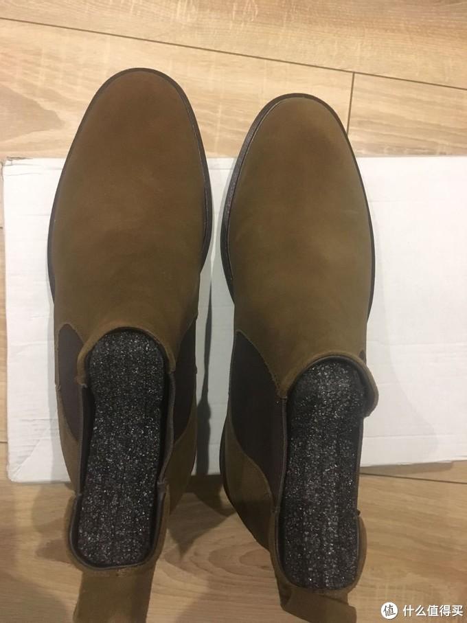 2019值得总结之,半年买了7双爱步,我只是鞋子的搬运工