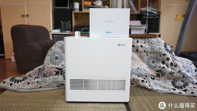 """开了暖气后,连续两晚被""""干醒"""",我太难了,还是决定花了一千多买了加湿器"""