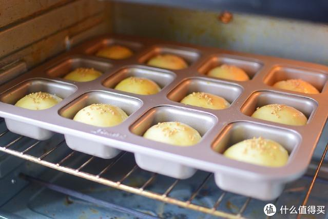 超绵超软的豆沙软面包,只要掌握这几点,厨房小白照样能做成功