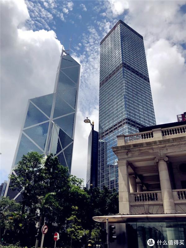 香港美国银行大厦