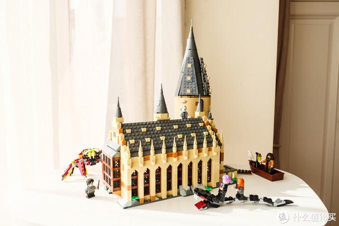 很漂亮的城堡