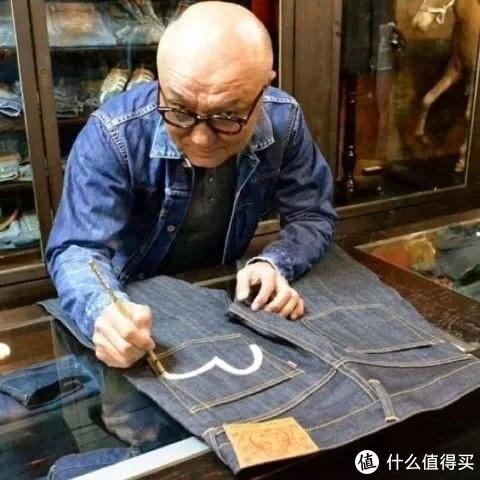 牛仔裤的流行回溯,从日式仿古到成为经典