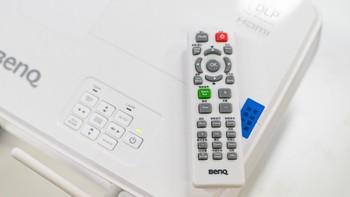 明基E500投影仪怎么样明基e500评测(安装)