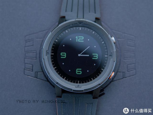 买了不后悔,咕咚运动手表X3使用初体验,怎一个准字了得