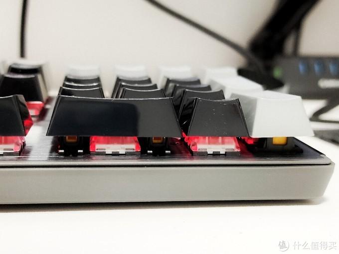 大型试轴器——黑峡谷GK715 凯华BOX红试用小记