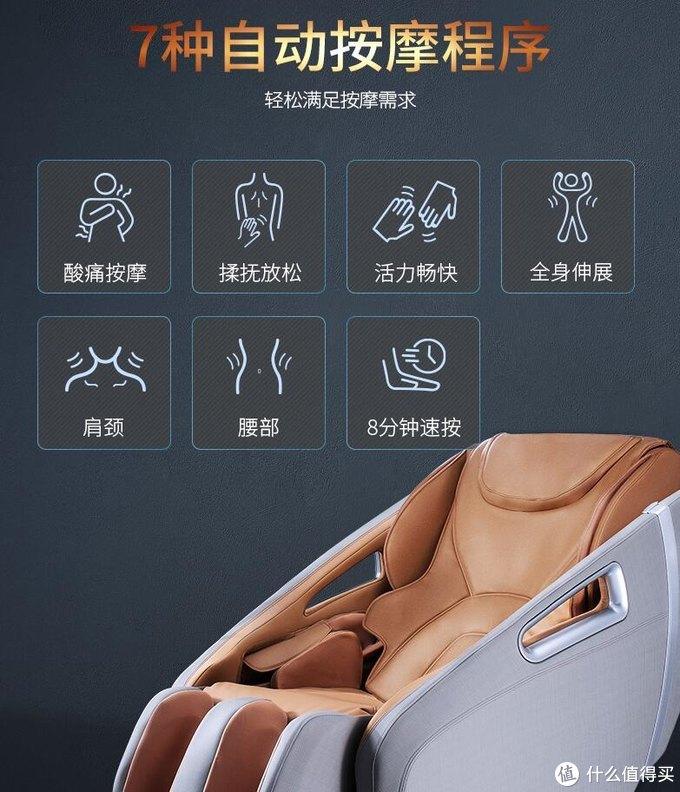 更卫生干净,不要共享要独享,探店体验松下MA32按摩椅