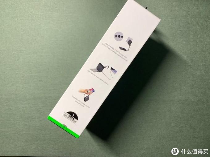 ^_^既是充电宝又是充电器——IDMIX CH05超级旅行充
